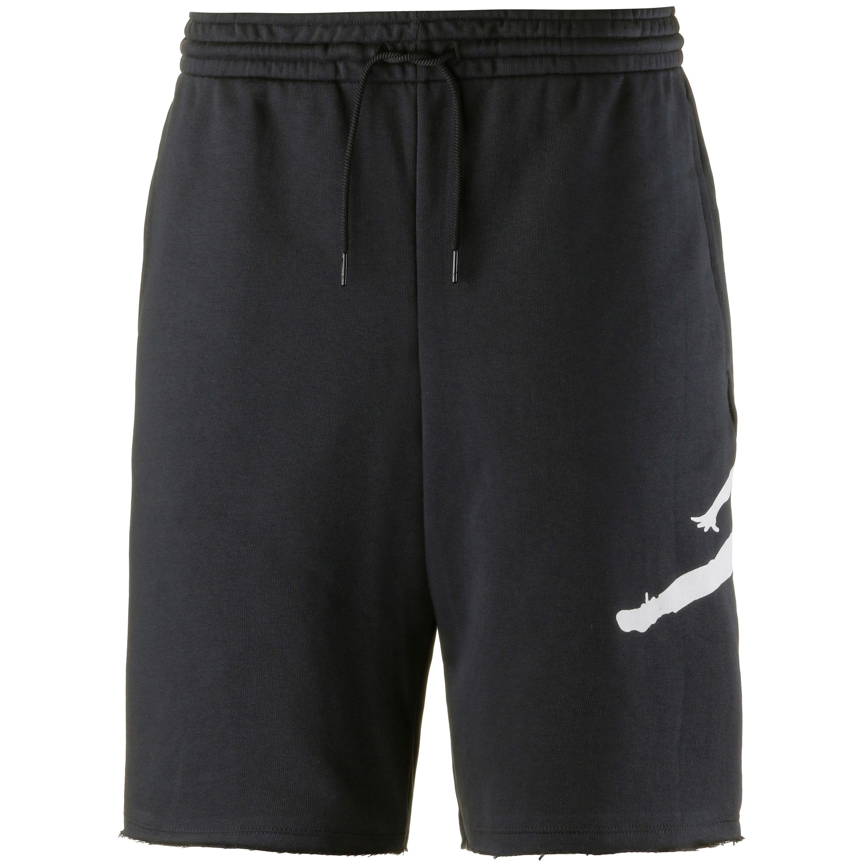 Image of Nike JUMPMAN AIR FLEECE SHORT Basketball-Shorts Herren