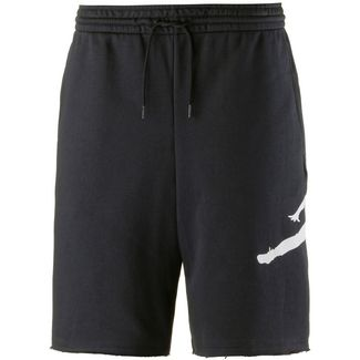 Nike JUMPMAN Basketball-Shorts Herren black-white