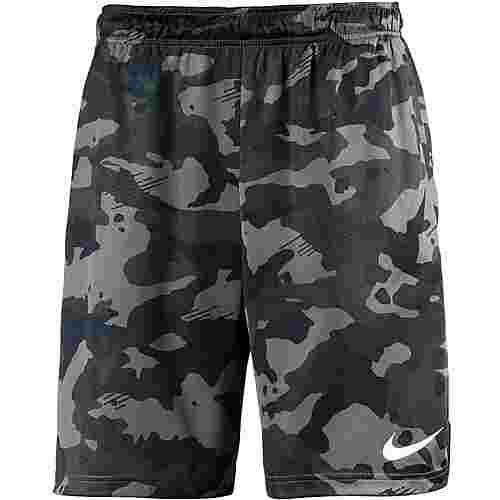 Nike Dry 2L Funktionsshorts Herren anthracite-white