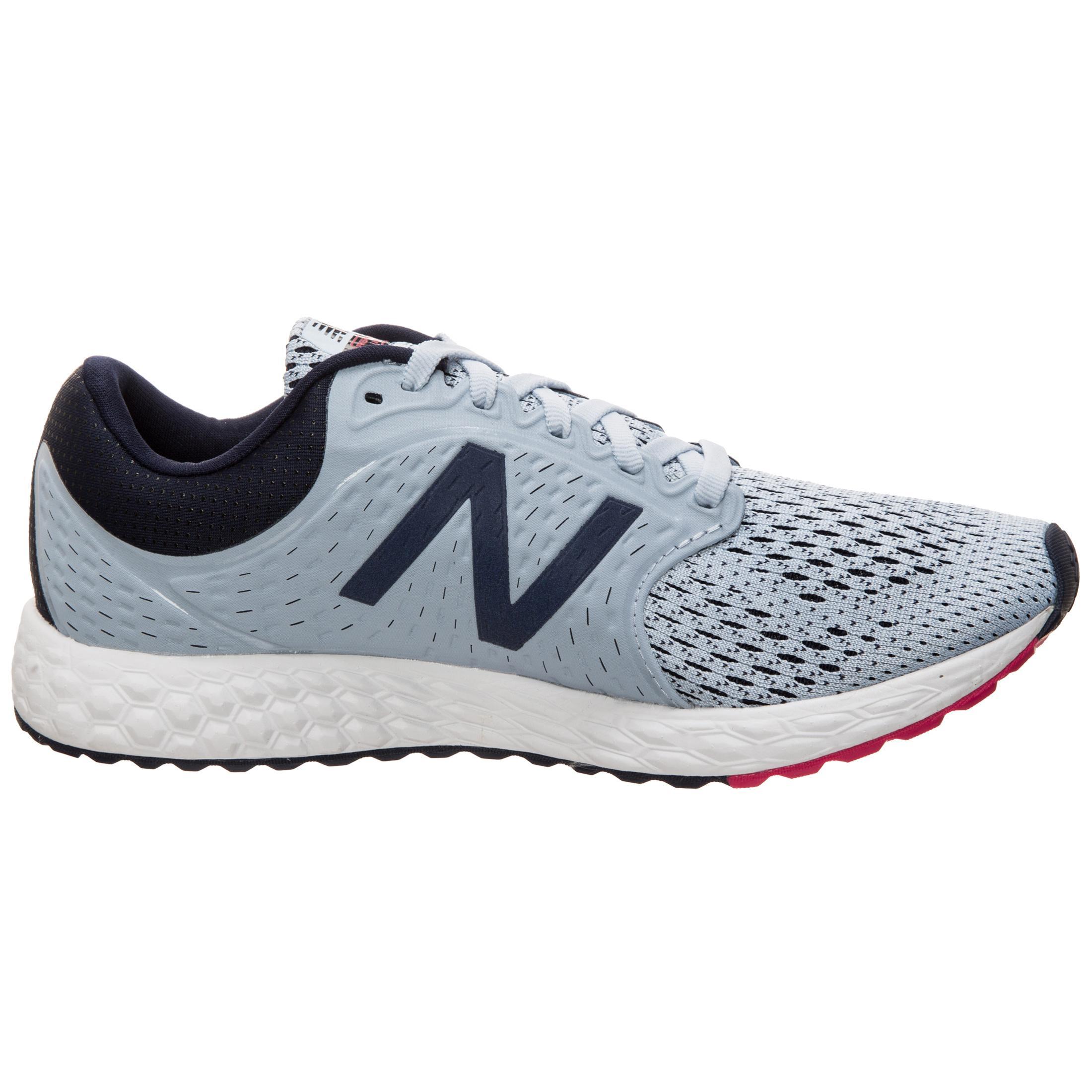 NEW BALANCE Fresh Foam Zante v4 Laufschuhe Damen blau weiß   weiß blau im Online Shop von SportScheck kaufen Gute Qualität beliebte Schuhe b9e0b0