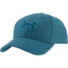 Under Armour Cap Kinder techno teal