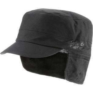 Jack Wolfskin Texapore Cap black