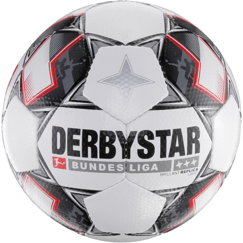 Derbystar Brilliant Bundesliga 18/19 Replica Light Fußball