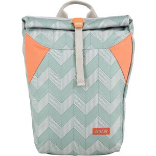 AEVOR Daypack Damen flicker mint coral