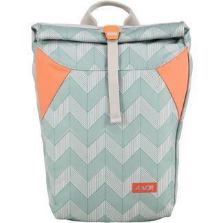AEVOR Rucksack Daypack Damen flicker mint coral