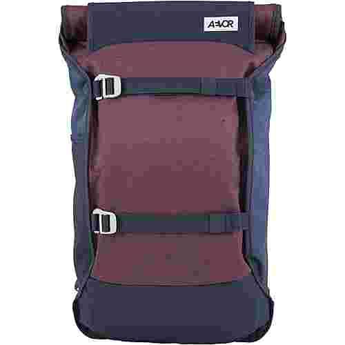 AEVOR Rucksack Trip Pack Daypack bichrome iris