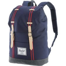 Herschel Retreat Daypack peacoat-dark denim