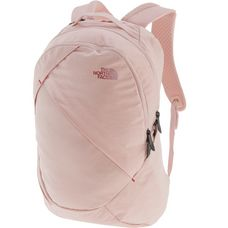 The North Face Isabella Daypack Damen misty rose heather-misty rose heather
