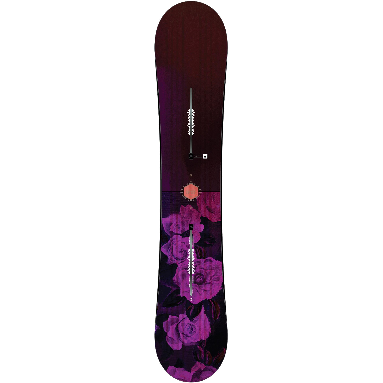 Image of Burton Stylus All-Mountain Board Damen