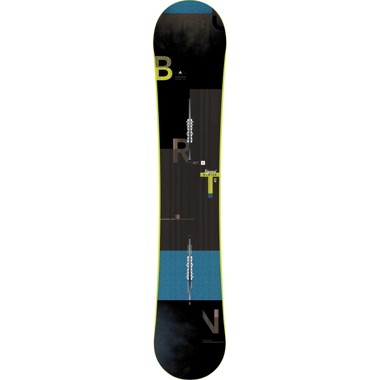 Image of Burton Ripcord All-Mountain Board Herren