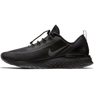 Nike Odyssey React Shield Laufschuhe Herren black-anthracite-anthracite-dk-grey