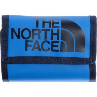 The North Face Base Camp Geldbeutel bomber blue-cosmic blue