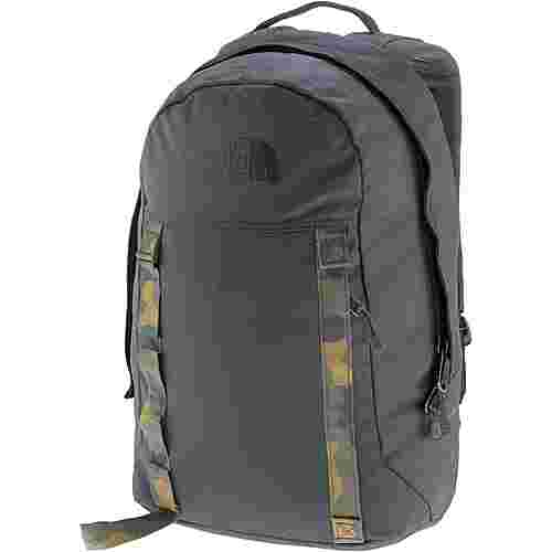 The North Face Rucksack Lineage 20 Daypack asphalt grey-asphalt grey