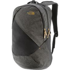 The North Face Isabella Daypack Damen tnf black brass melange