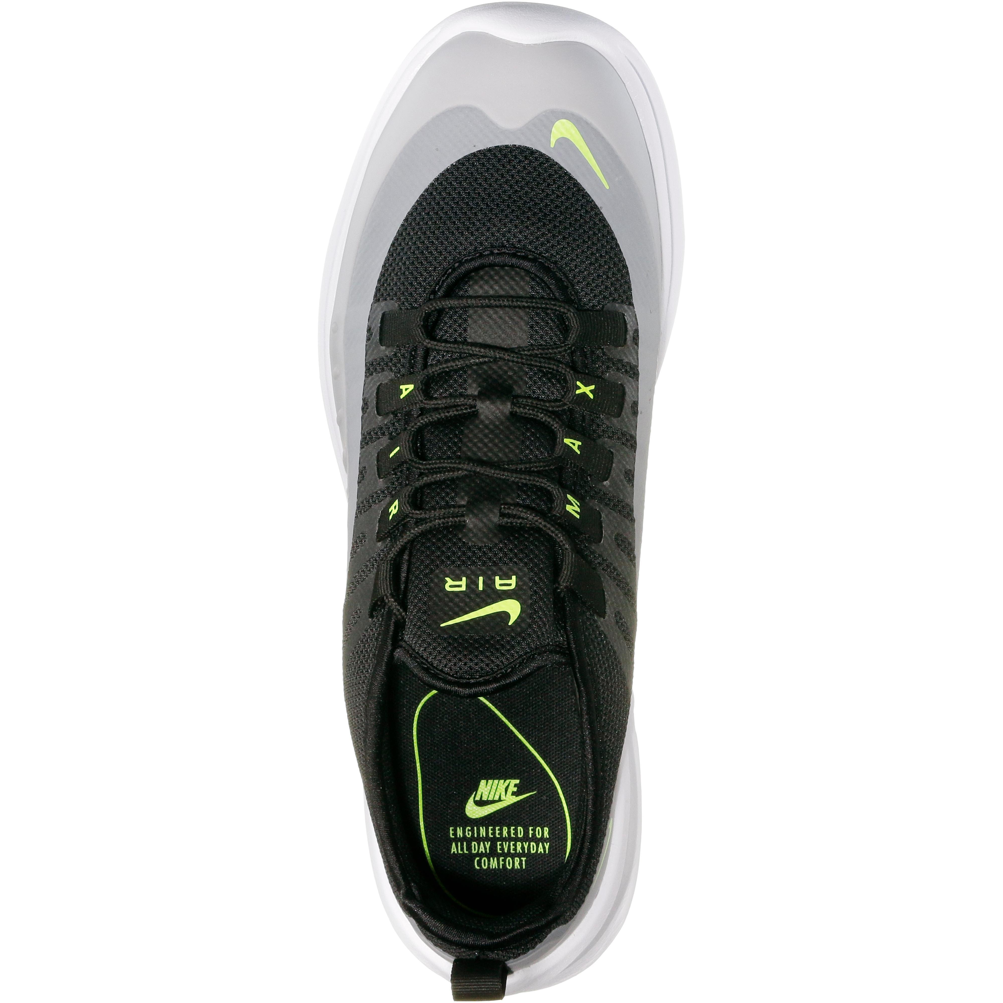Nike AIR MAX MAX MAX AXIS Turnschuhe Herren schwarz-volt-wolf grau-anthracit im Online Shop von SportScheck kaufen Gute Qualität beliebte Schuhe d3be89