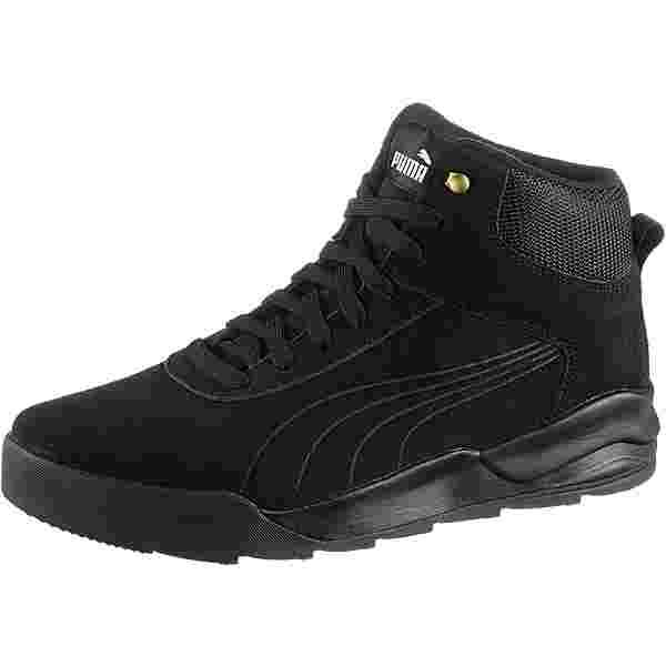 PUMA DESIERTO Sneaker Herren puma black-puma black