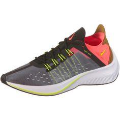 Nike FUTURE FAST RACER Fitnessschuhe Kinder black-volt-total crimson-dark