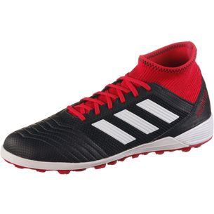 adidas PREDATOR TANGO 18.3 TF Fußballschuhe Herren core black