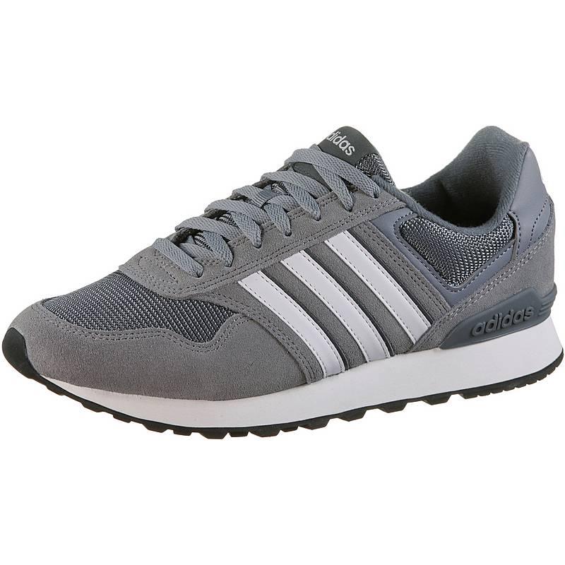 official photos 5b418 b633c adidas 10K Sneaker Herren grey
