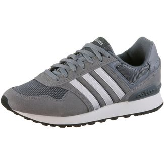official photos cb132 38eb1 adidas 10K Sneaker Herren grey