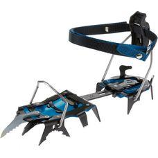 Climbing Technology Hyper-Spike Steigeisen black-blue