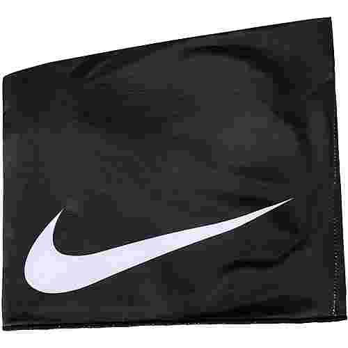 Nike Convertible Neck Warmer Loop black-black-white