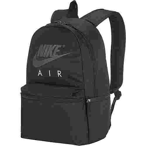 Nike Daypack Damen BLACKWHITEANTHRACITE im Online Shop von SportScheck kaufen