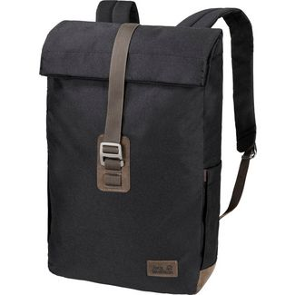 Jack Wolfskin Rucksack Royal Oak Daypack black