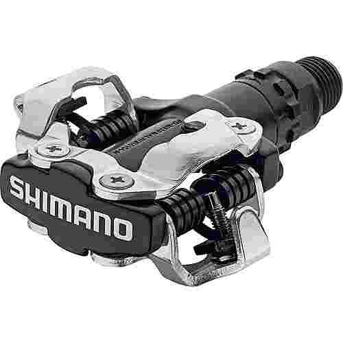 Shimano PD-M520L Klickpedale schwarz