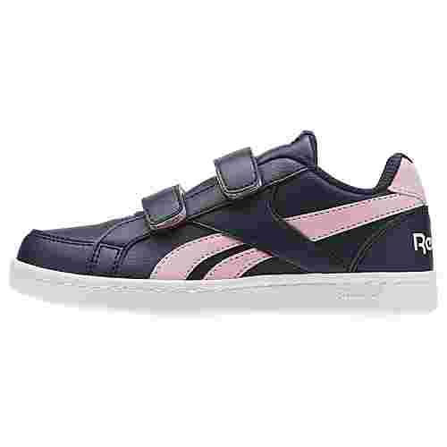 Reebok Reebok Royal Prime ALT Sneaker Kinder Collegiate Navy/Light Pink/White