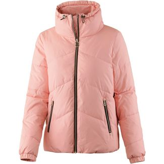 TOM TAILOR Steppjacke Damen dull rose