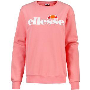 ellesse Agata Sweatshirt Damen soft pink