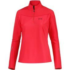 GORE® WEAR R3 Thermo Laufshirt Damen hibiscus pink