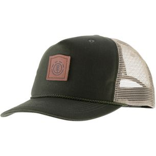 Element Wolfeboro Trucker Cap olive drab