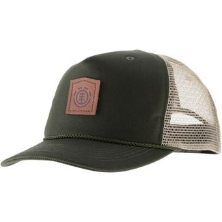 Element Wolfeboro Trucker Cap olive drab