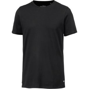 CORE by JACK & JONES JJEPLAIN T-Shirt Herren black