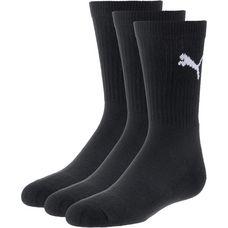PUMA Socken Pack Kinder black