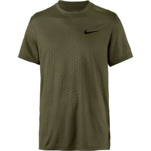 Nike Dry Legend Funktionsshirt Herren olive-canvas