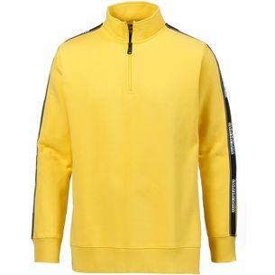 Napapijri Beja Sweatshirt Herren spark yellow