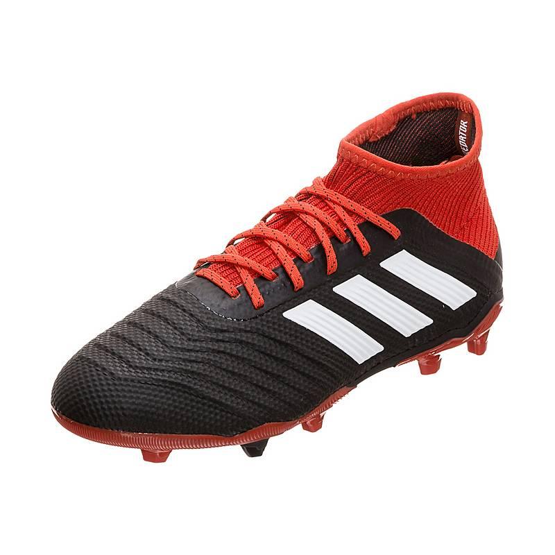Aliexpress Adidas Schwarz And Rot Soccer Cleats 8e1f8 C58b0