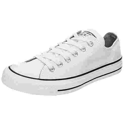 CONVERSE Chuck Taylor All Star OX Sneaker Damen weiß / schwarz im Online  Shop von SportScheck kaufen