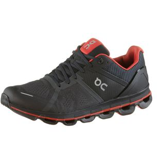 ON Cloudace Laufschuhe Herren shadow-rust