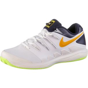 Nike AIR ZOOM VAPOR X CLY Tennisschuhe Herren phantom-orange peel