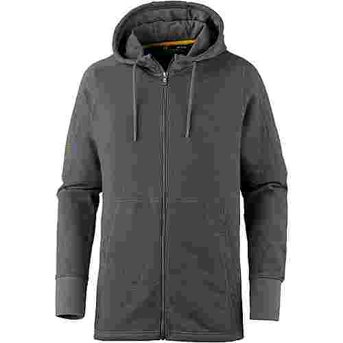 Under Armour Project Rock Hawaii USA Sweatjacke Herren graphite-steeltown-gold