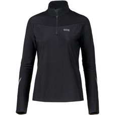 GORE® WEAR R3 Thermo Laufshirt Damen black