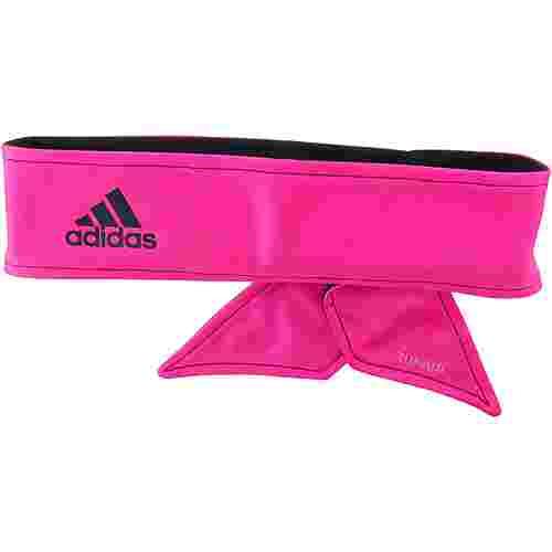adidas TEN TIEBAND REV Bandana shock pink