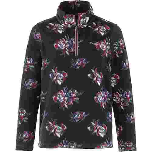 Regatta LOVELY JUBBLIE Fleeceshirt Kinder navyfloralprint