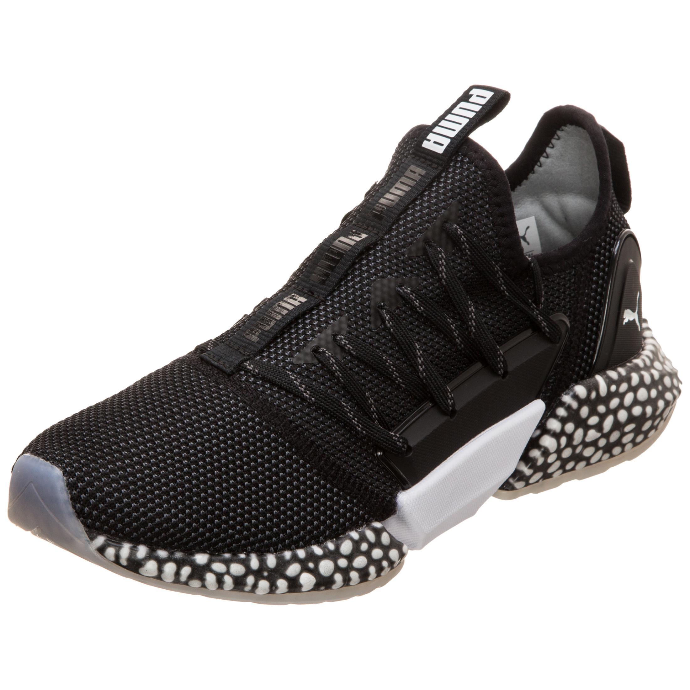 PUMA Hybrid Rocket Runner Laufschuhe Damen schwarz / weiß im Online Shop  von SportScheck kaufen
