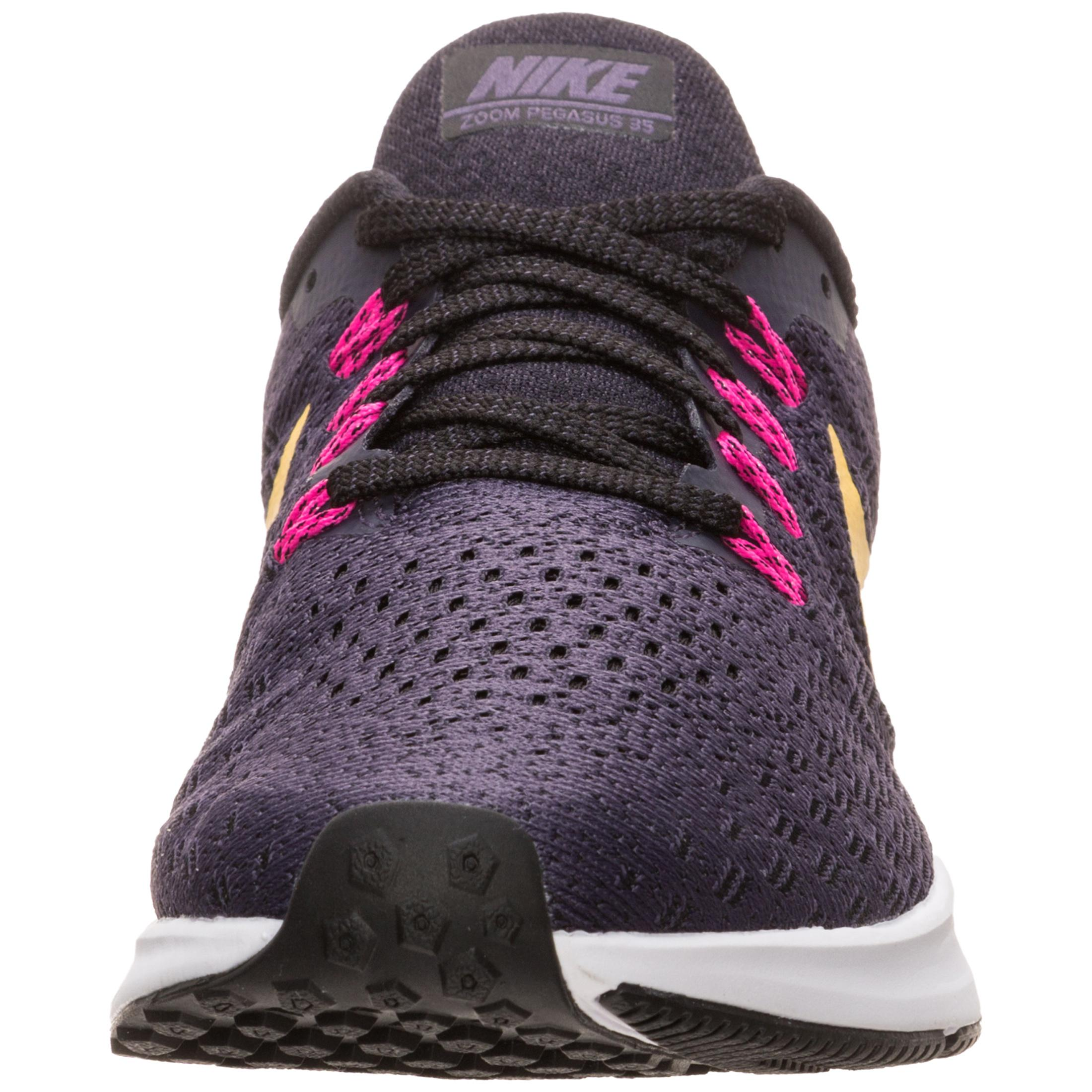 Nike Air Air Air Zoom Pegasus 35 Laufschuhe Damen dunkelgrau   Orange im Online Shop von SportScheck kaufen Gute Qualität beliebte Schuhe 5b3d03