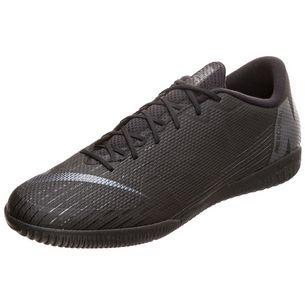 Nike Mercurial VaporX XII Academy Fußballschuhe schwarz